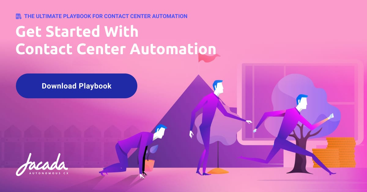 Getting Started With Contact Center Automation